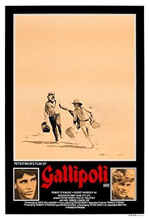 Gallipoli (1981)