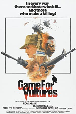 Game for Vultures (1979)