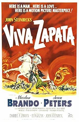 Viva Zapata (1952)