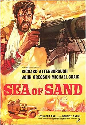 Desert Patrol (1958)