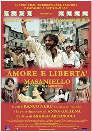 Amore e libertà – Masaniello (2006)