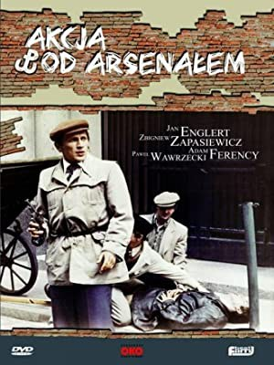 Akcja pod Arsenalem (1978)