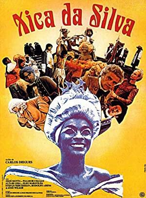 Xica (1976)