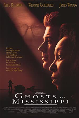 Ghosts of Mississippi (1996)