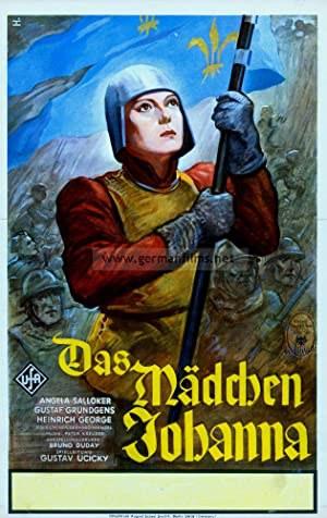 Joan of Arc (1935)
