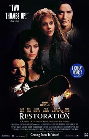 Restoration (1995)
