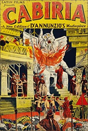 Cabiria (1914)