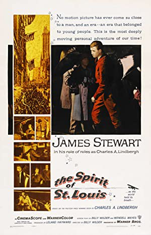 Spirit of St. Louis (1957)