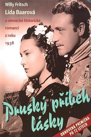 A Prussian Love Story (1938)