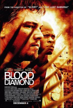 Blood Diamonds (2006)