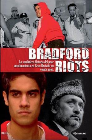 Bradford Riots (2006)