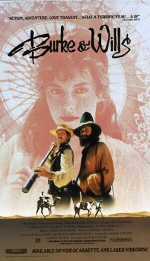 Burke & Wills (1985)