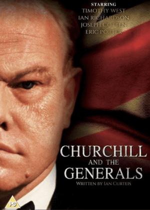 Churchill & the Generals (1981)