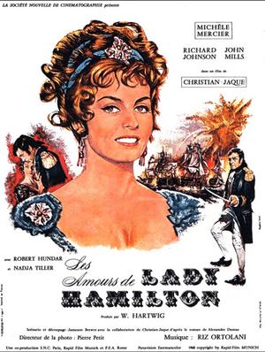 Emma Hamilton (1968)