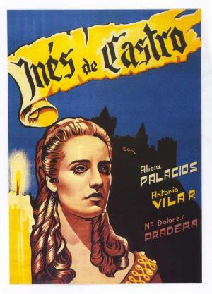 Ines de Castro (1944)