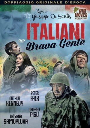 Italiani brava gente (1964)