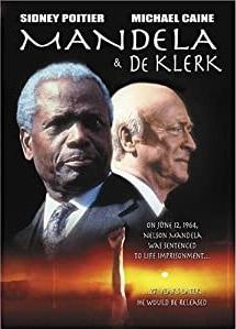 Mandela and De Klerk (1997)