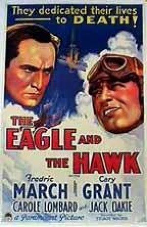 The Eagle and the Hawk (1933)