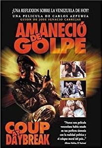 Amanecio de Golpe (1998)