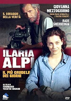 Ilaria Alpi – Il più crudele dei giorni (2003)