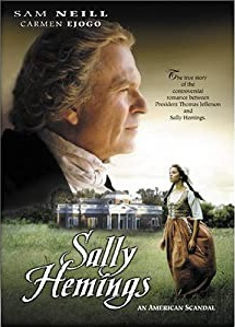 Sally Hemings: An American Scandal (2000)
