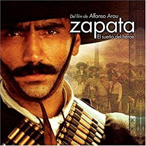 Zapata – El sueño del héroe (2004)