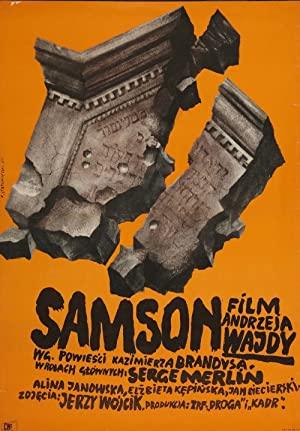 Samson (1961)