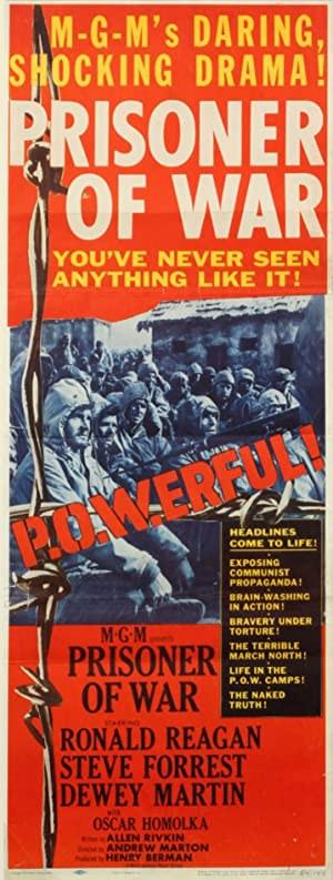 Prisoner of War (1954)