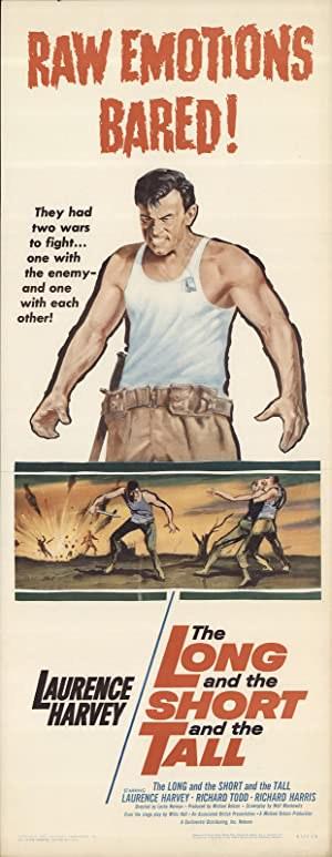 Jungle Fighters (1961)