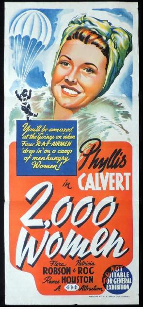 Two Thousand Women (1944)
