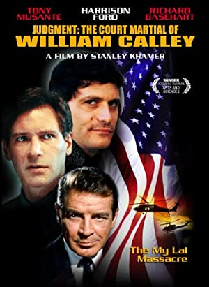 Judgment: The Court Martial of Lieutenant William Calley (1975)