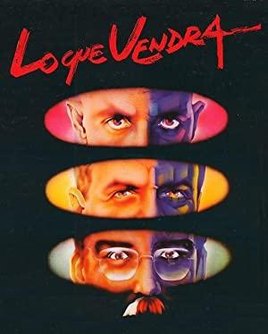 Lo que vendrá (1988)