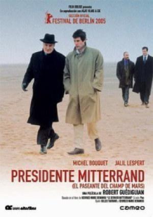 The Last Mitterrand (2005)