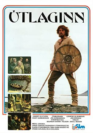 Outlaw: The Saga of Gisli (1981)