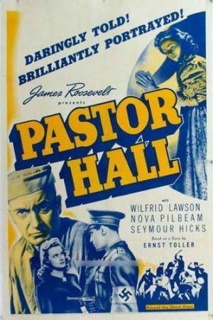 Pastor Hall (1940)