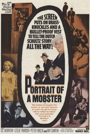 Portrait of a Mobster (1961)