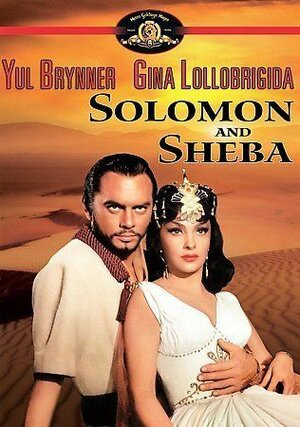 Solomon & Sheba (1995)