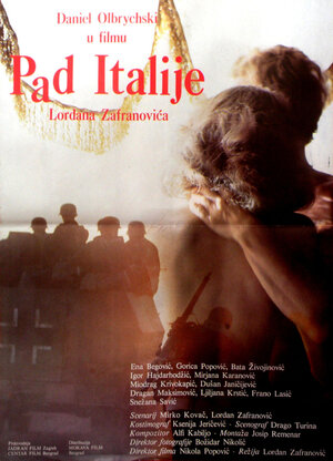 The Fall of Italy (1981)