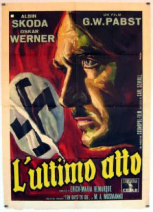 The Last Ten Days (1955)