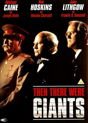 Then There Were Giants (1994)